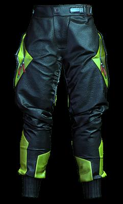 Edge Runner Trousers