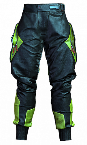 Edge Runner Trousers