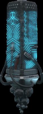 M'yar Monolith